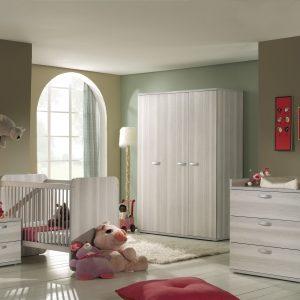Chambre evolutive bebe leclerc chambre id es de for Decoration maison leclerc