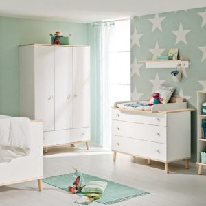 Chambre bb taupe et beige with chambre bebe beige et taupe for Chambre taupe et beige