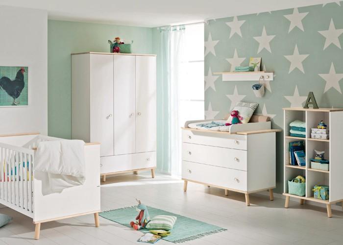 chambre b b taupe et beige chambre id es de. Black Bedroom Furniture Sets. Home Design Ideas