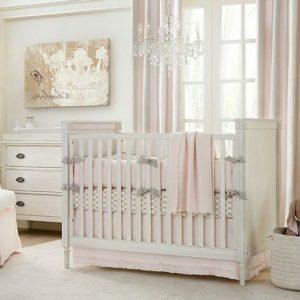 Chambre Bébé Rose Et Taupe - Chambre : Idées de Décoration de ...