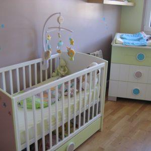 Rideaux chambre gar on vert baudet chambre id es de - Rideaux chambre bebe garcon ...