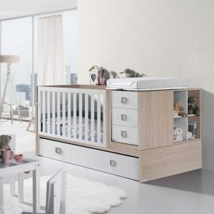 chambre evolutive bebe neuf chambre id es de. Black Bedroom Furniture Sets. Home Design Ideas