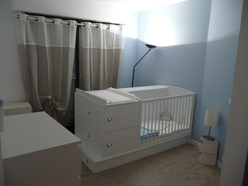 Chambre Bebe Evolutive Aubert