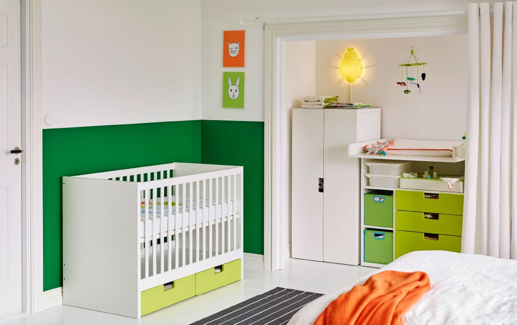 Chambre Complete De Bébé Ikea