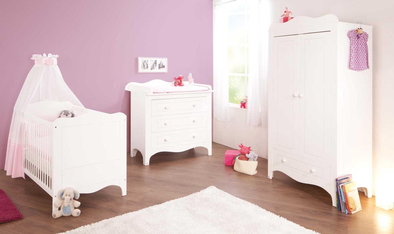 Chambre Complete Pour Bébé Fille