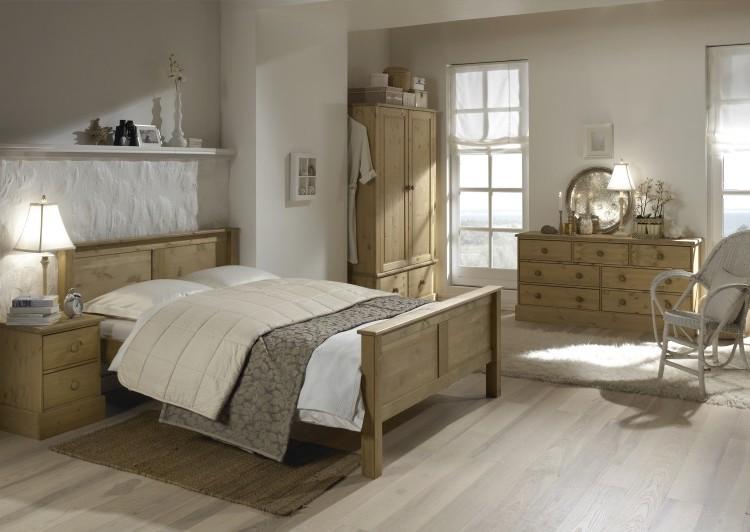 Modele De Chambre A Coucher En Bois Massif - Chambre : Idées de ...