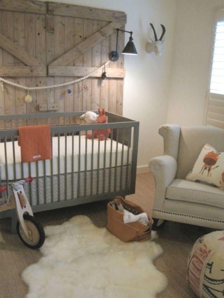 Chambre De Bébé + Déco Idée