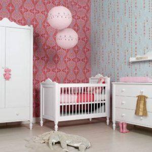 Chambre De Bébé Fille Photo