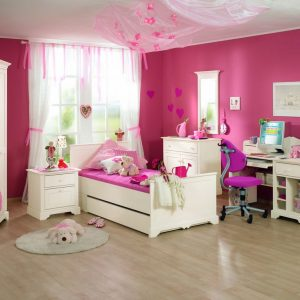 Chambre Petite Fille 2 Ans