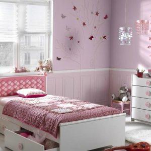 Chambre Petite Fille Conforama