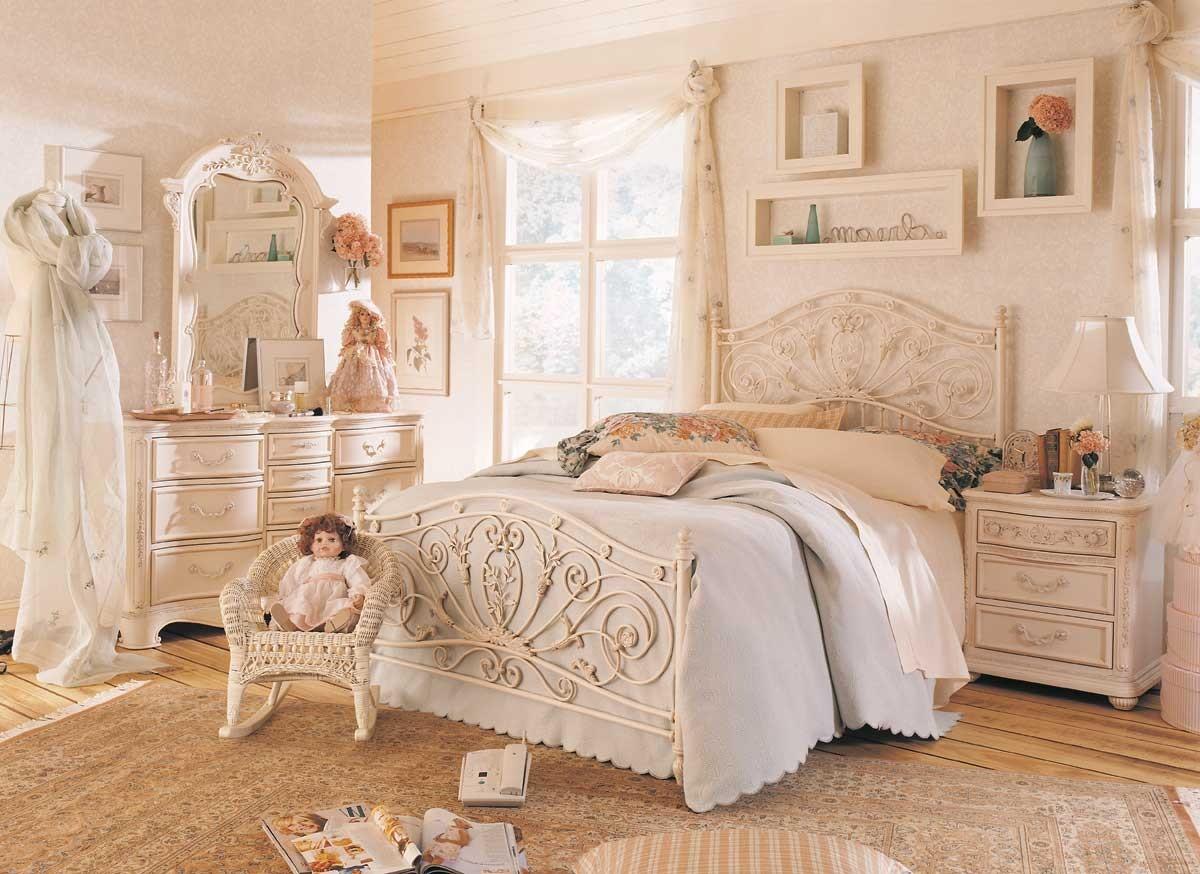 Chambre Petite Fille Princesse