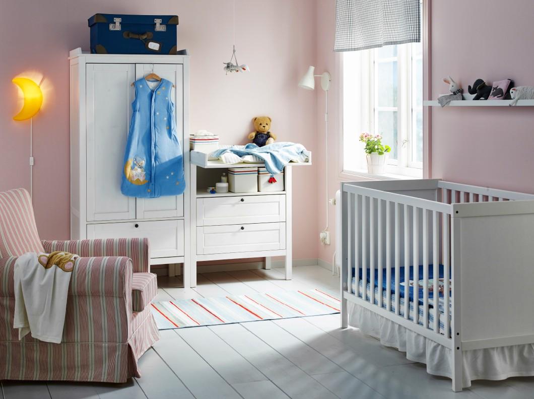 Chambre Pour Bébé Ikea
