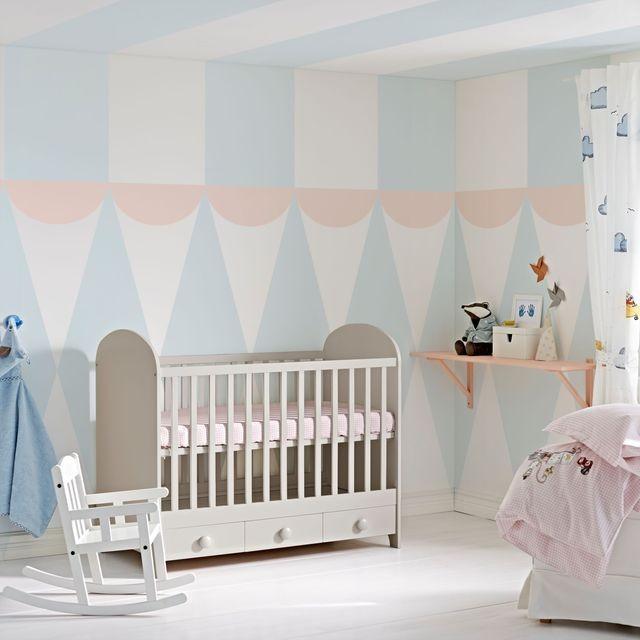 Chambres De Bebe Chez Ikea