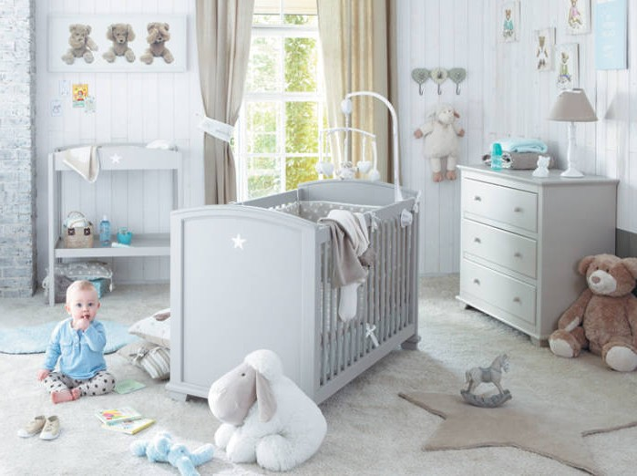 Collection Chambre Bebe 2014