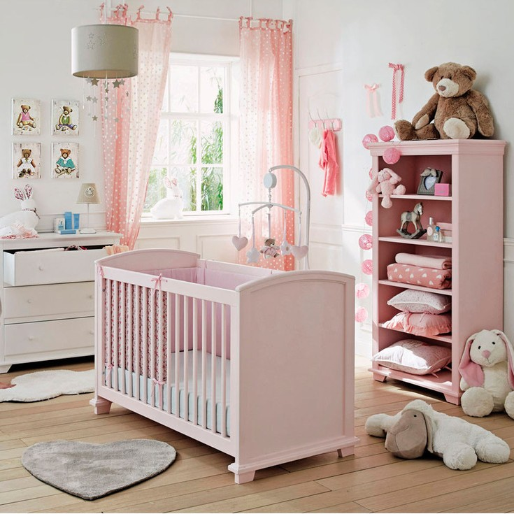 Collection chambre bebe 9 chambre id es de d coration for Collection chambre bebe