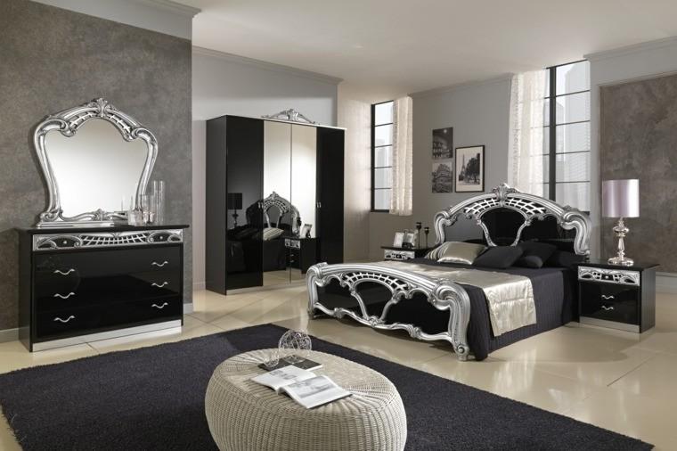 Commode Design Chambre A Coucher
