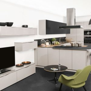 cuisine petite surface but cuisine id es de d coration. Black Bedroom Furniture Sets. Home Design Ideas