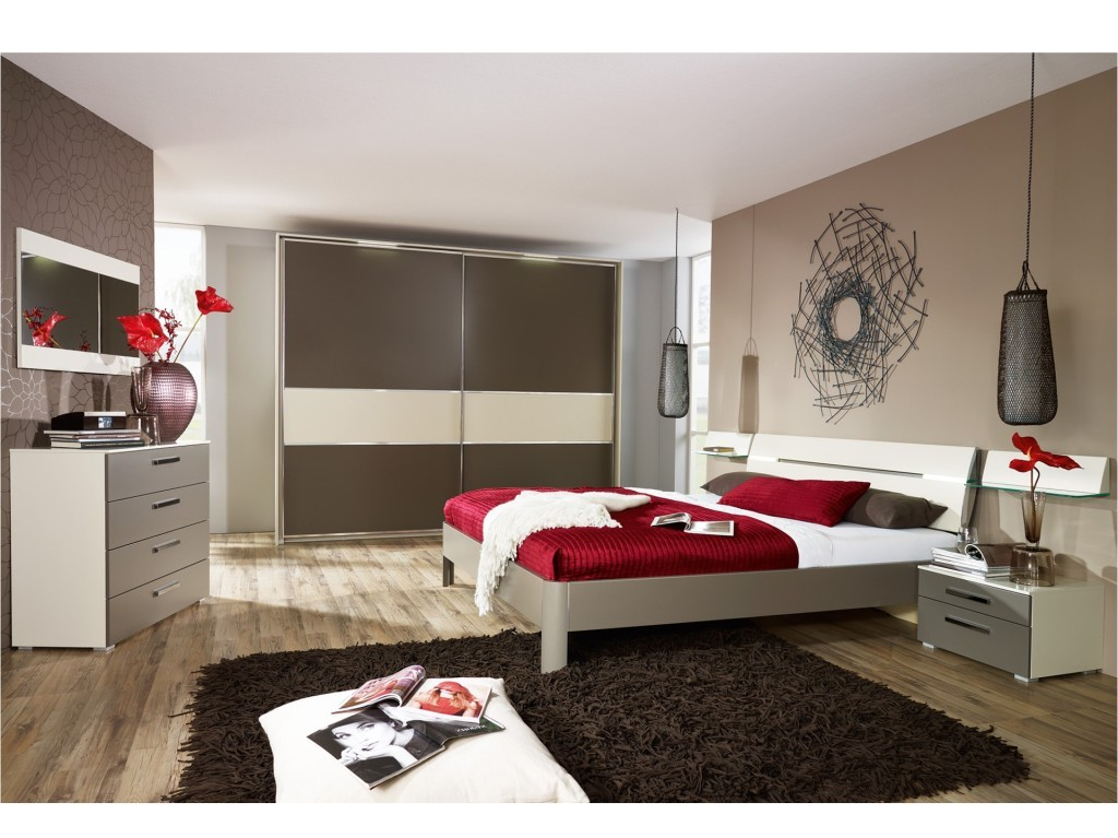 D co chambre adulte chambre id es de d coration de for Decoration chambre adulte moderne