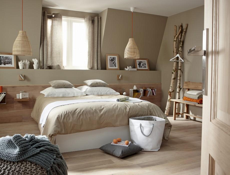 d coration chambre bois naturel chambre id es de d coration de maison wydjoowbrq. Black Bedroom Furniture Sets. Home Design Ideas