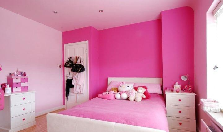 awesome chambre fille 11 ans contemporary design trends