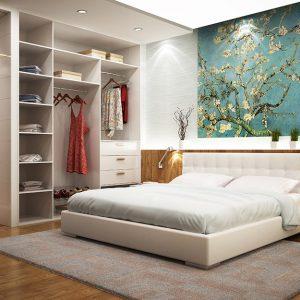 Decoration Chambre Coucher Mariage - Chambre : Idées de Décoration ...