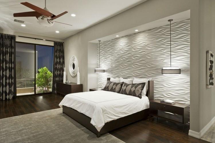 Decoration de chambre a coucher adulte chambre id es Decoration de chambre a coucher adulte