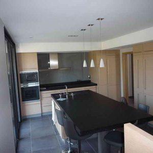 evier de cuisine 1 bac sans egouttoir cuisine id es de d coration de maison rwnqr4gl8m. Black Bedroom Furniture Sets. Home Design Ideas