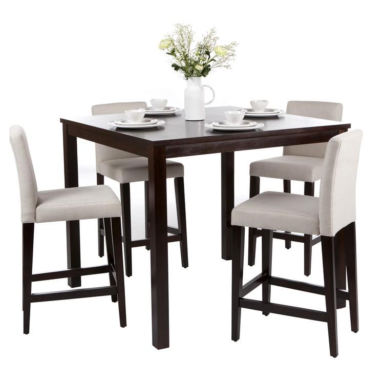 Ensemble Table Et Chaises De Cuisine Alinea