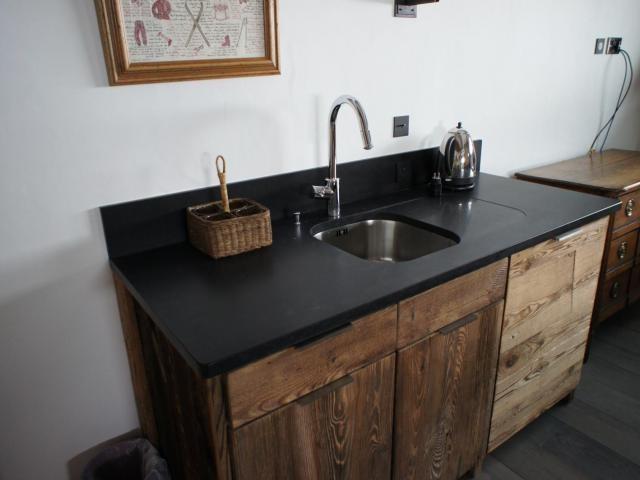 evier cuisine granit resine cuisine id es de. Black Bedroom Furniture Sets. Home Design Ideas