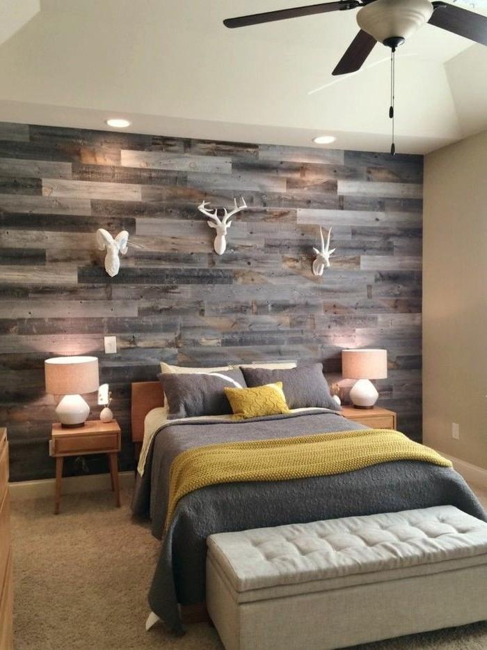 Idee Deco Meuble Chambre