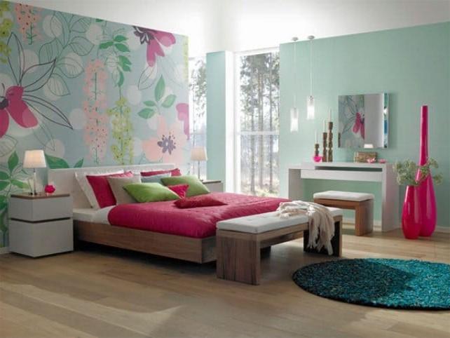 Idee Decoration Pour Chambre Ado Fille