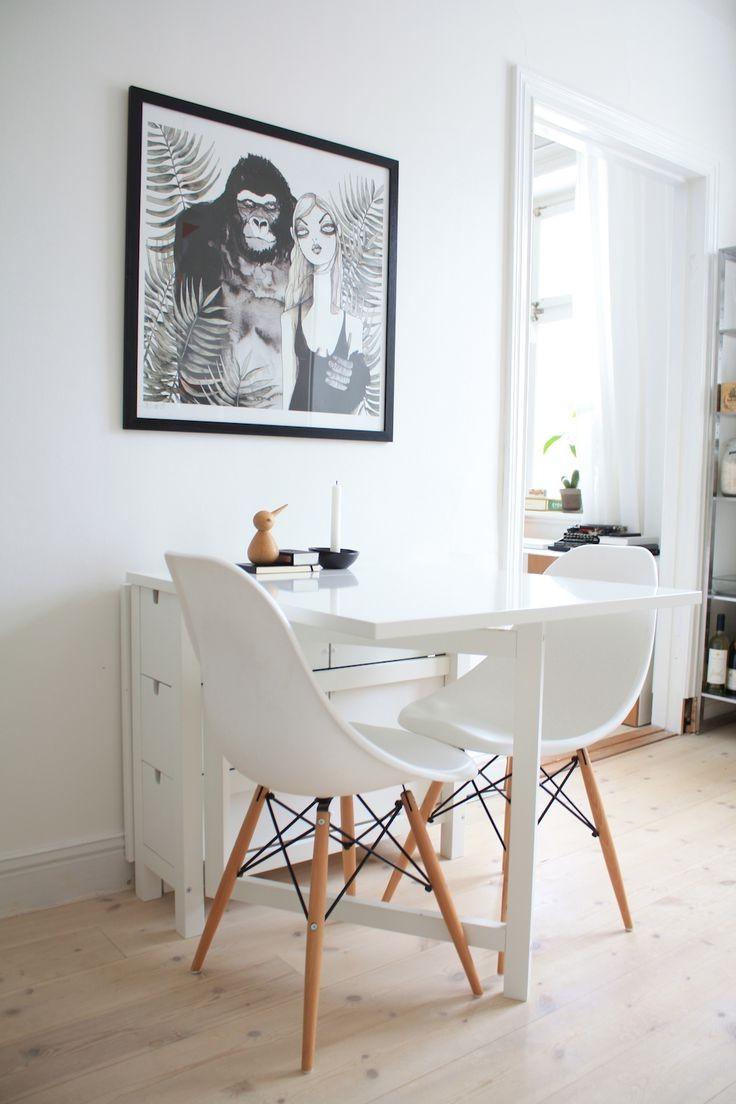 Ikea Table Et Chaise Cuisine