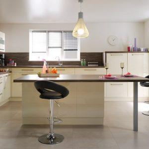 Chaise pour ilot central conforama chaise id es de - Chaise haute pour ilot central cuisine ...