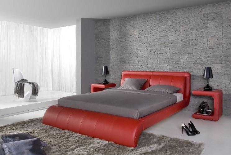 Lit Chambre Adulte Design