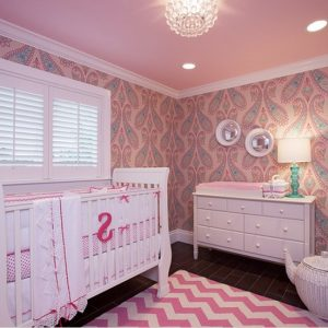Luminaire pour chambre b b fille chambre id es de - Luminaire chambre bebe fille ...