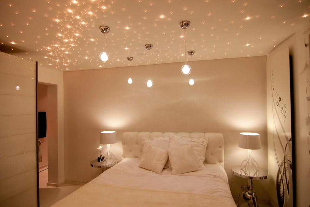 Luminaire de chambre de bain chambre id es de for Decoration de chambre de bain