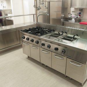 Fourniture cuisine professionnel paris cuisine id es for Materiel de cuisine paris