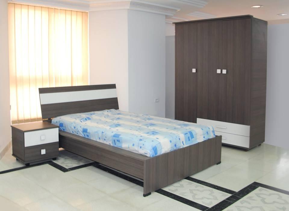 Meuble Chambre à Coucher Adulte Tunisie