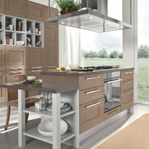 Meuble Cuisine Italienne Design