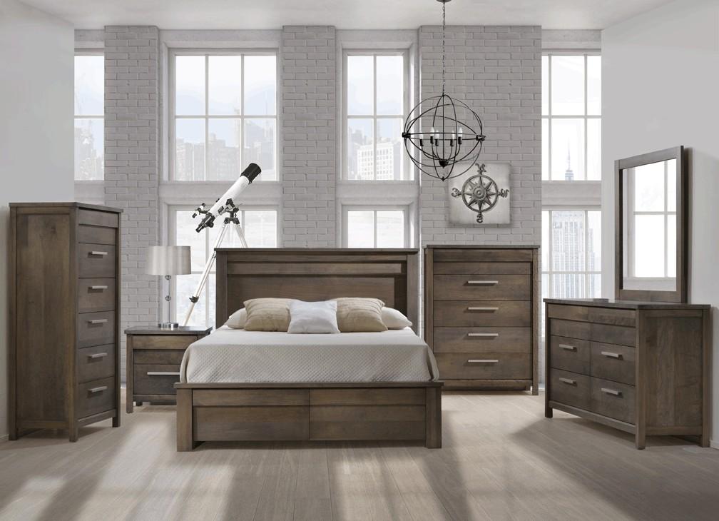 Meuble de chambre coucher id al chambre id es de for Idees de decoration de chambre a coucher