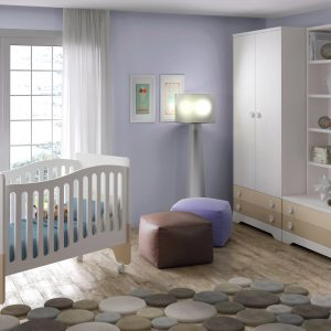 Meuble bas chambre design chambre id es de d coration for Meuble bebe design