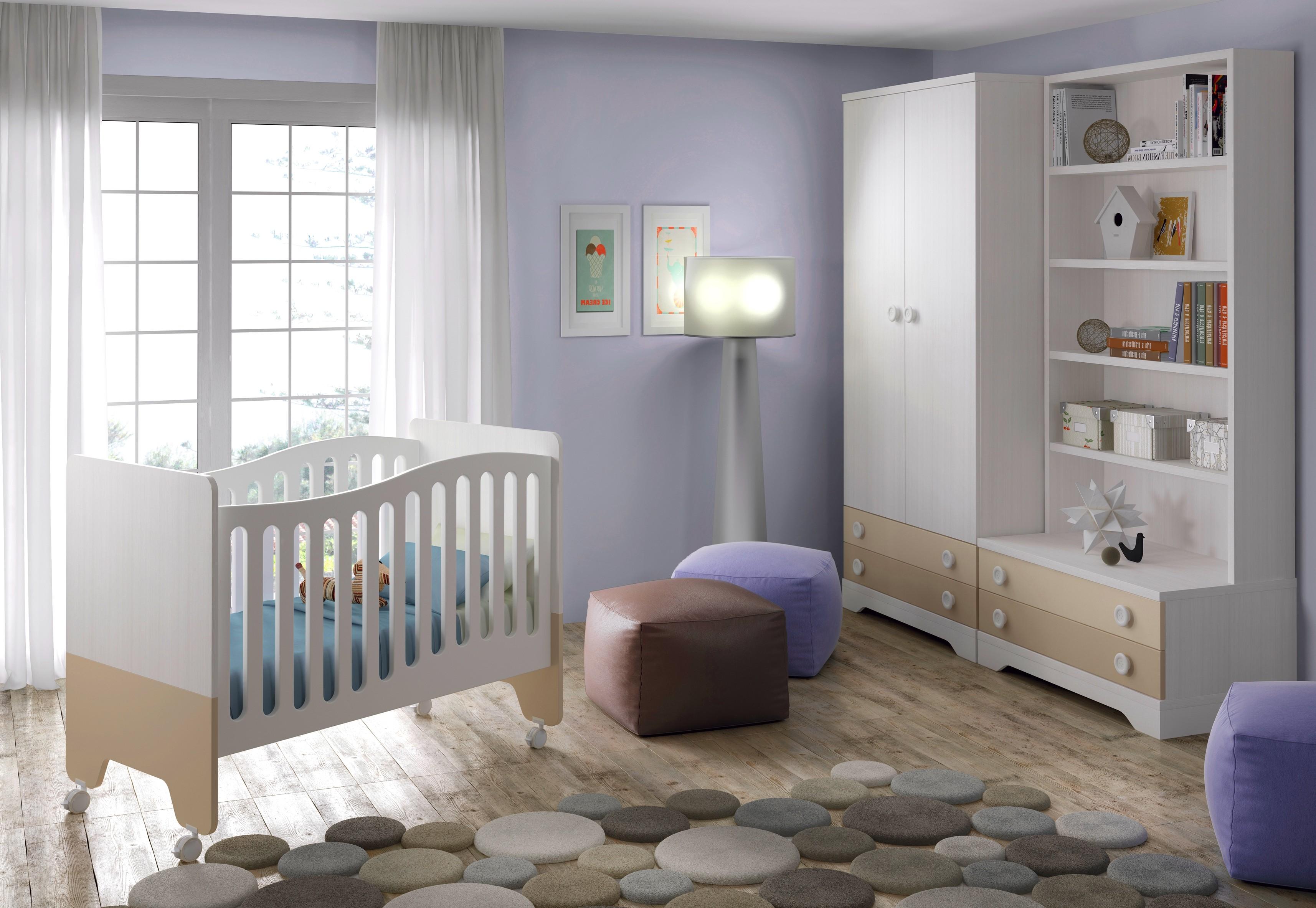 Meuble Design Chambre Bebe