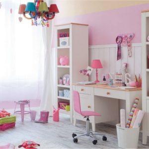 Meuble chambre ado fille chambre id es de d coration - Meuble de rangement pour chambre de fille ...