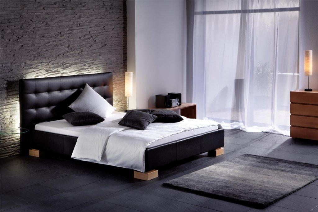 Meubles De Chambre à Coucher Moderne