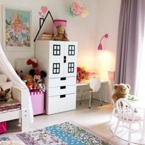 Meubles Rangement Chambre Ikea