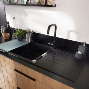 evier d 39 angle cuisine castorama cuisine id es de d coration de maison vrngybrd3l. Black Bedroom Furniture Sets. Home Design Ideas