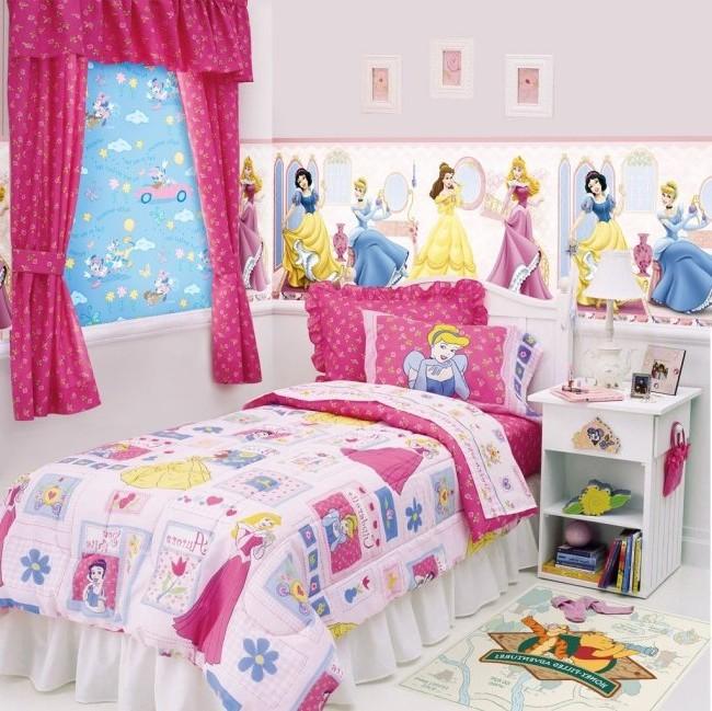 Modèle De Rideaux Pour Chambre De Bébé