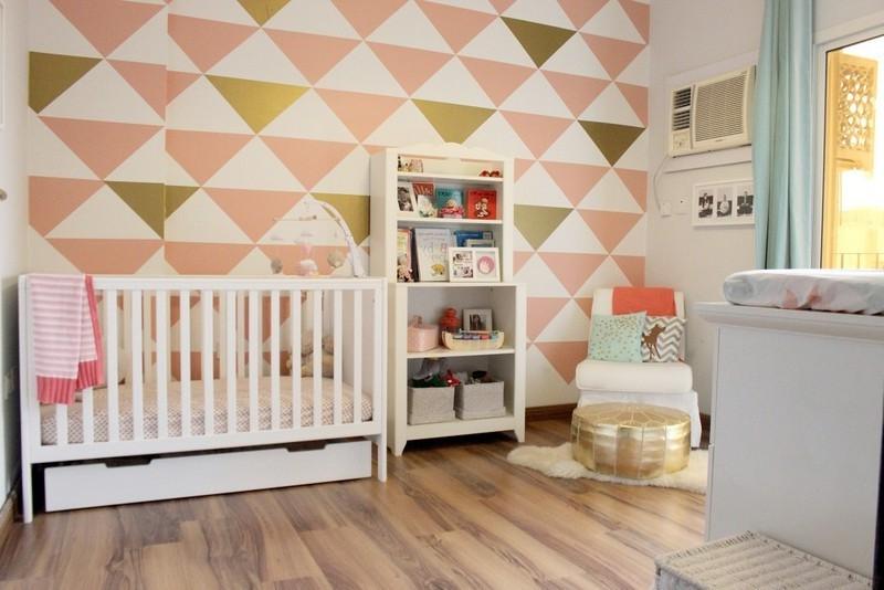 Parquet flottant chambre b b chambre id es de for Parquet chambre enfant