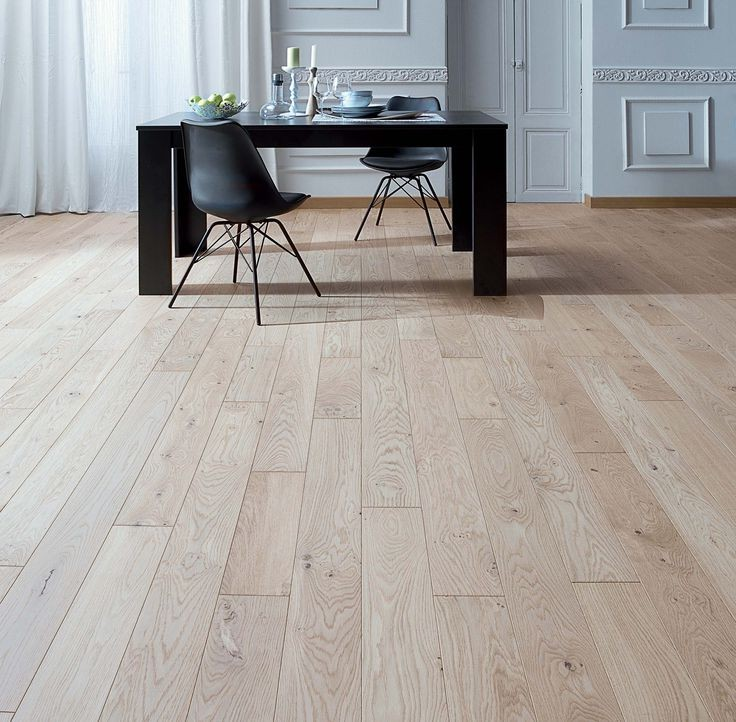 parquet flottant dans cuisine simple parquet castorama le. Black Bedroom Furniture Sets. Home Design Ideas