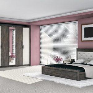 Peinture Chambre Coucher Adulte Moderne - Chambre : Idées de ...